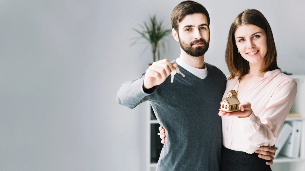 Rising first time buyer sales in Northern Ireland are the exception across UK