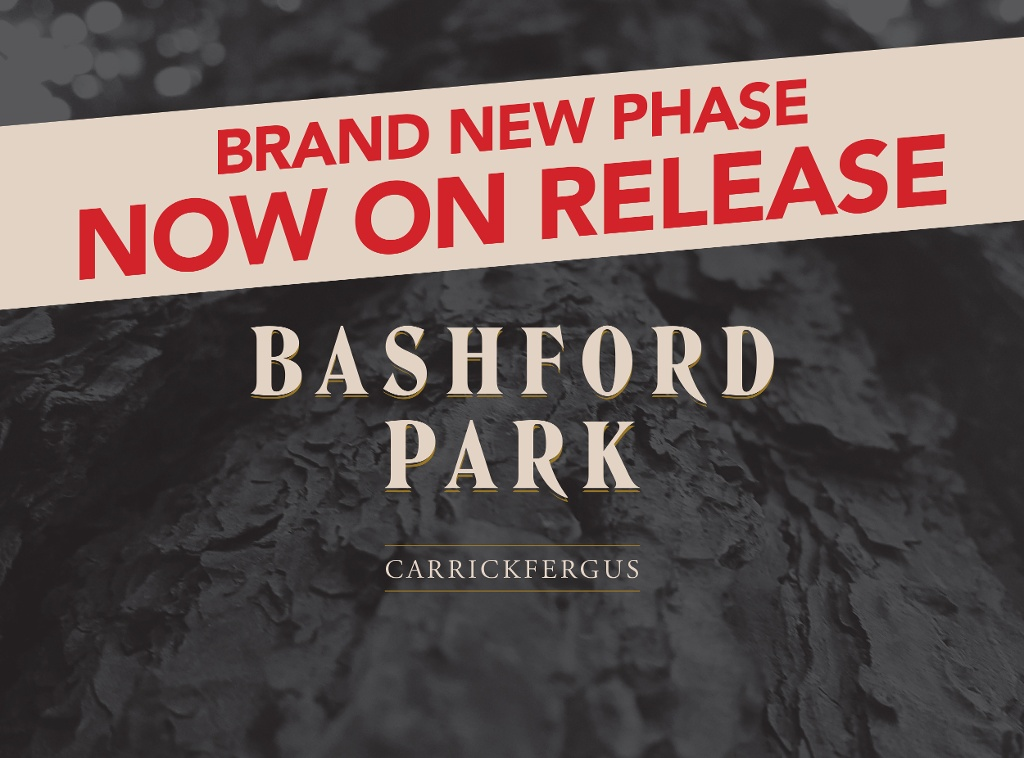 New Release at Bashford Park