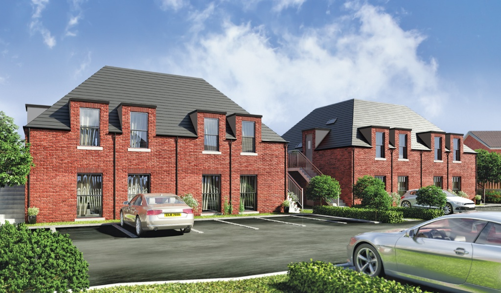 Baronscourt Manor, Saintfield Road, Carryduff