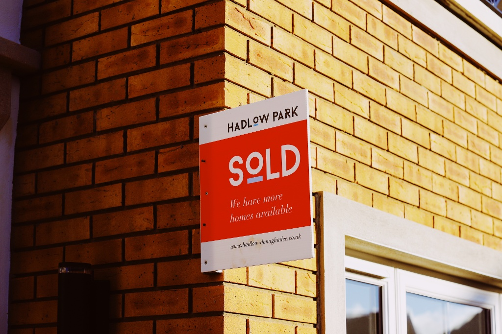 House prices in Northern Ireland rise 5.3% in a year