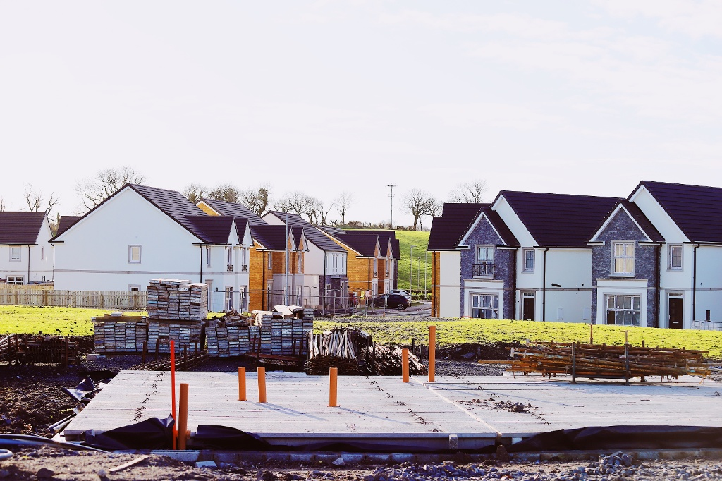 7.4% increase in Northern Ireland house prices defies predictions