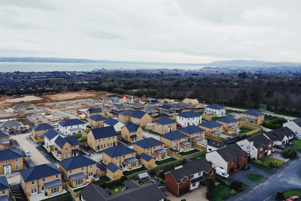 House Price Hotspots Revealed