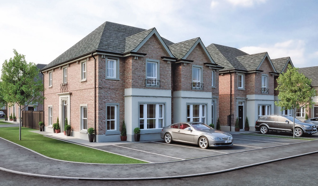 NOW ON RELEASE - Bromley Green, Newcastle