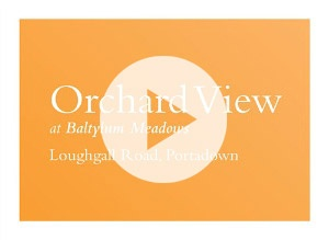 Orchard View at Batylum Meadows, Loughgall Road, Portadown