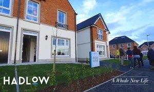 Hadlow - Donaghadee - Show Homes Opening Jan 2017