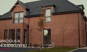 Baronscourt Manor - Saintfield Road - Carryduff - Belfast