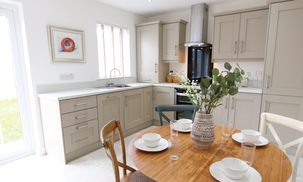 NEW SHOW HOME at Bromley Green