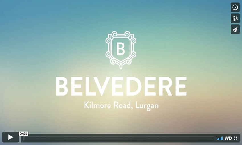 Belvedere, Lurgan - Video Short