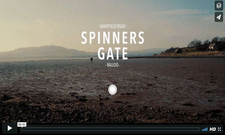 Spinners Gate Lifestyle Video Short