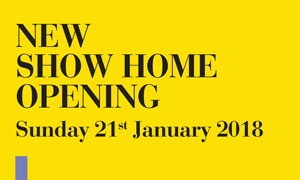 Hadlow - NEW Show Home Opening