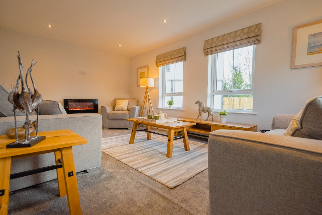 Spinners Gate - SHOW HOMES NOW OPEN