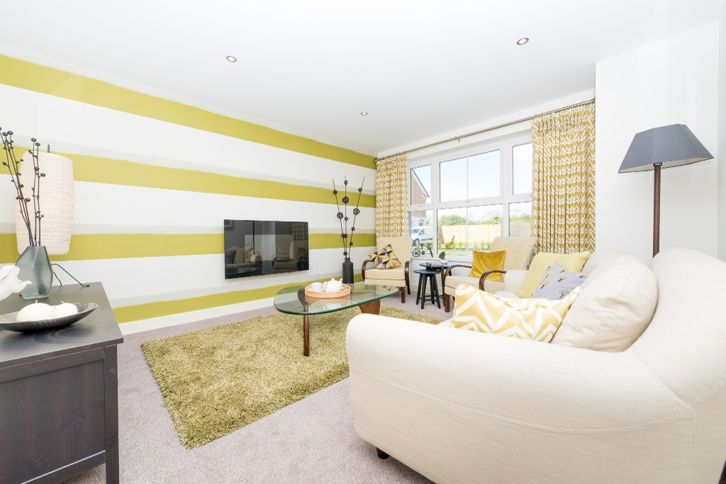 Show Home Open at Hadlow
