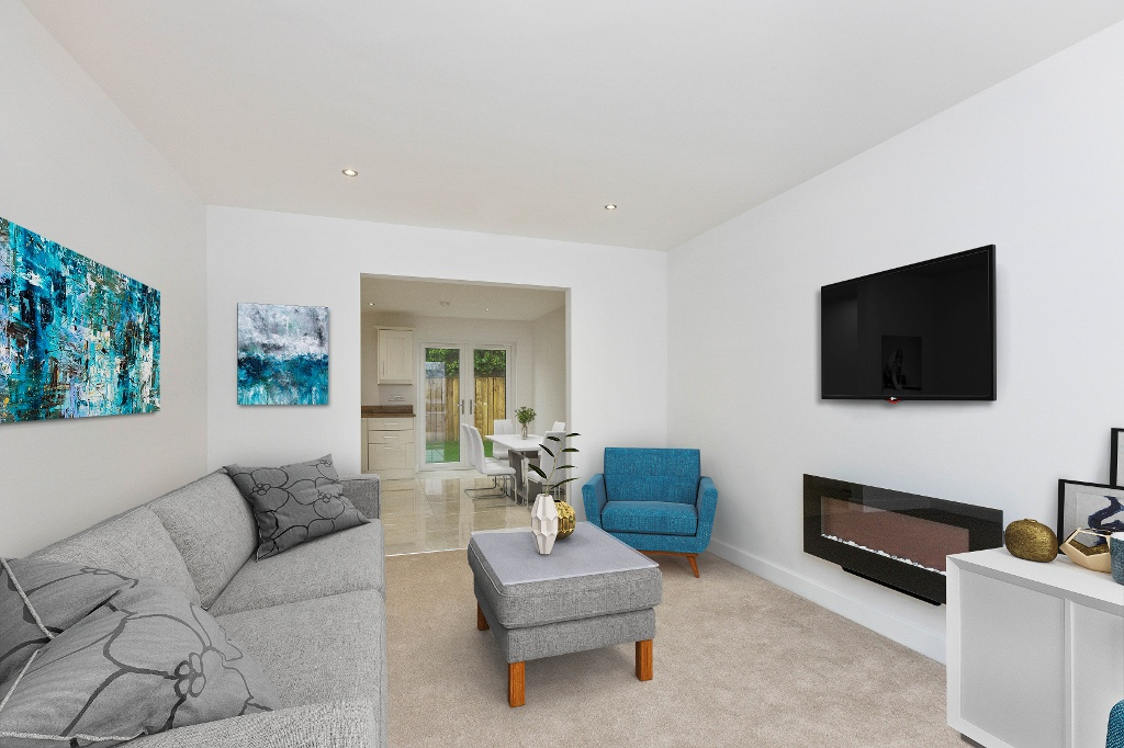 Your New Home at Spinners Gate, Balloo