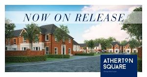 New Atherton Square, Lurgan Now On Release