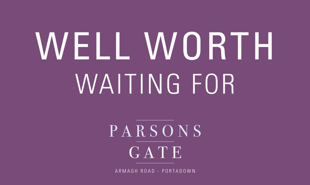Parsons Gate, Portadown