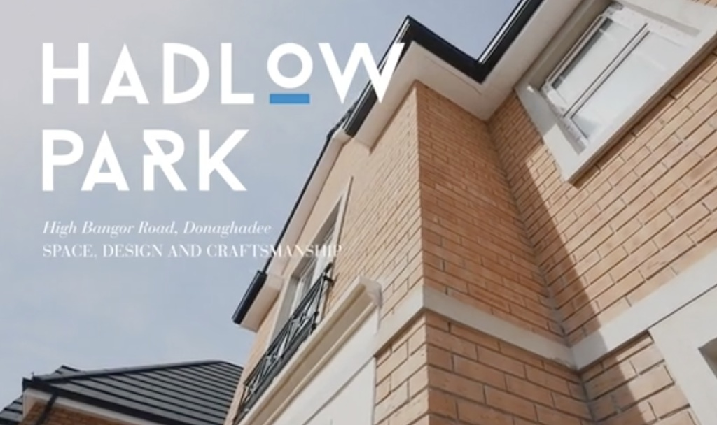 New Show Home At Hadlow Park