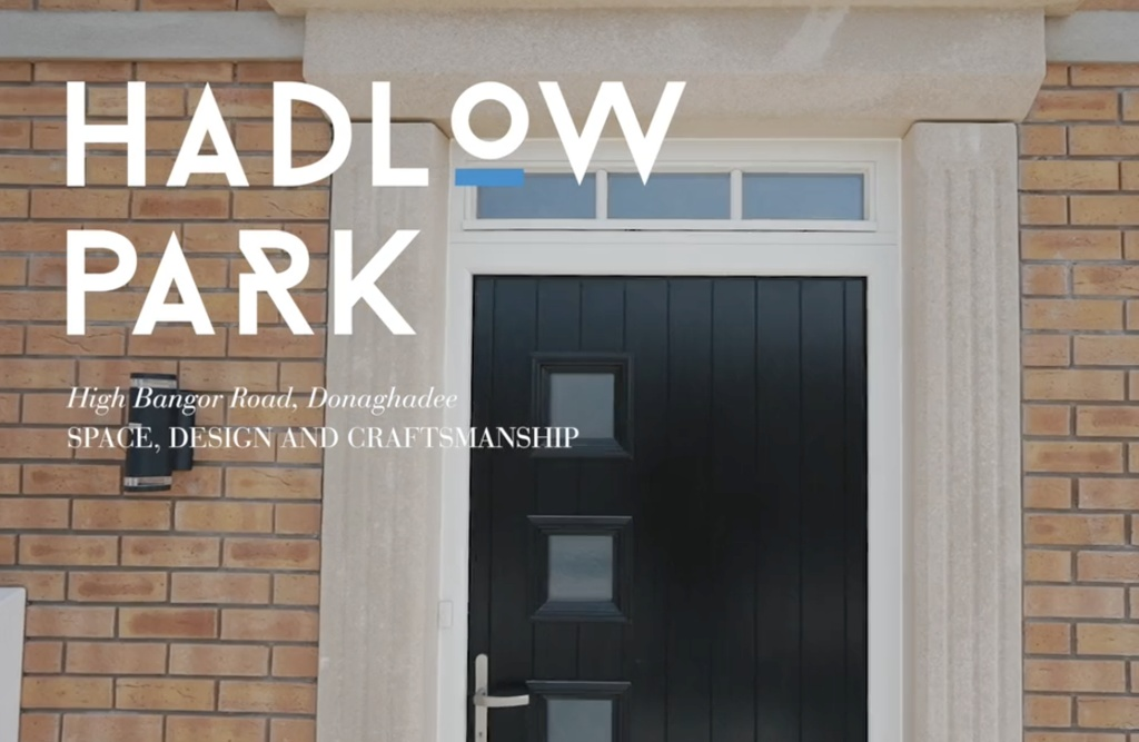 New Hounslow Show Home at Hadlow Park