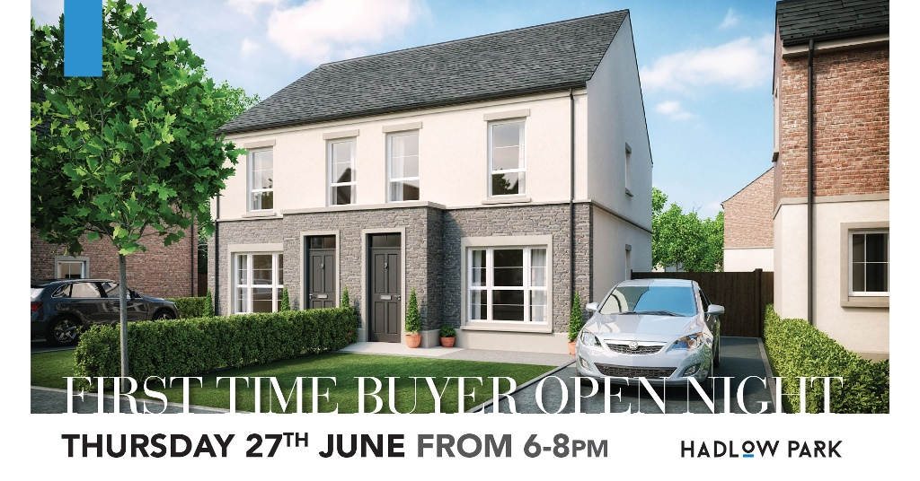 First Time Buyers Evening At Hadlow Park