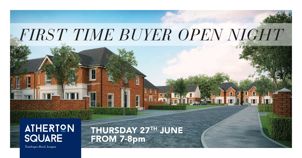 First Time Buyers Evening At Atherton Square