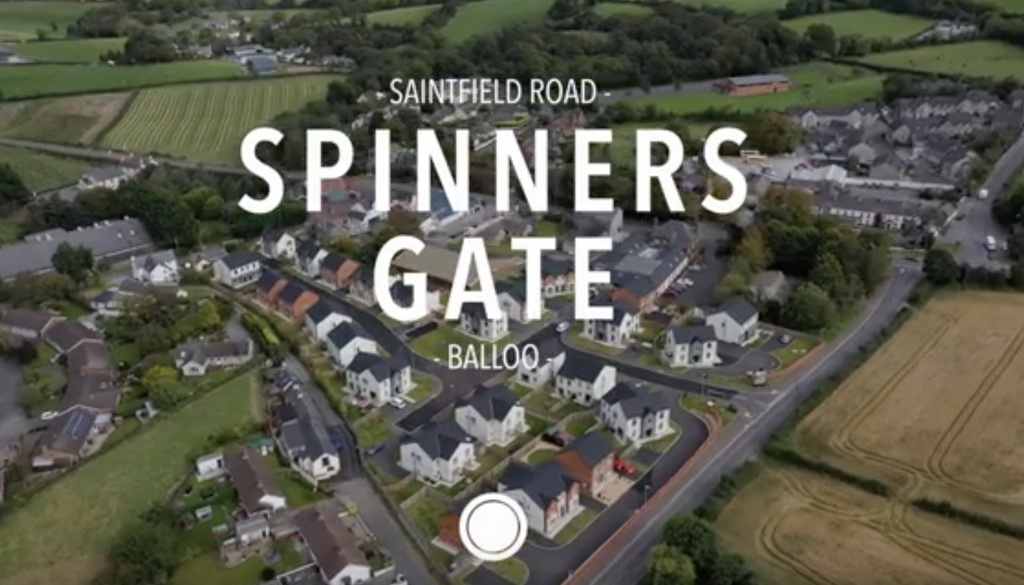 Final Homes At Spinners Gate Now On Release