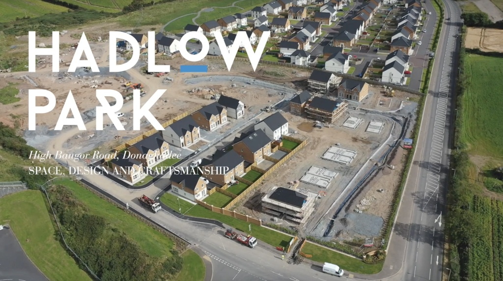New Homes At Hadlow Park Now On Release