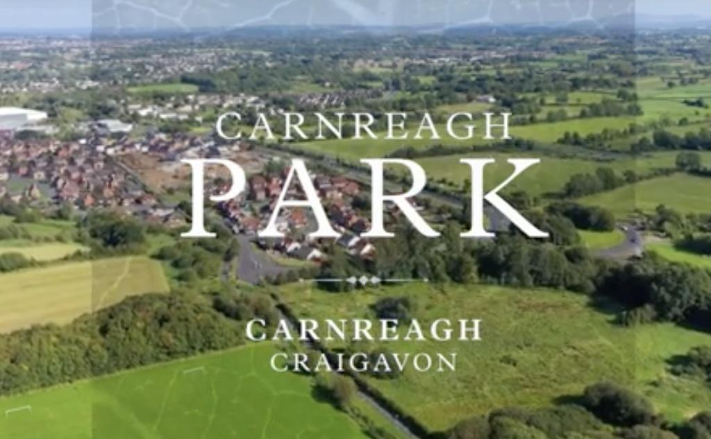 Carnreagh Park, Craigavon