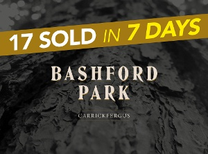 17 Homes Sold In 7 Days