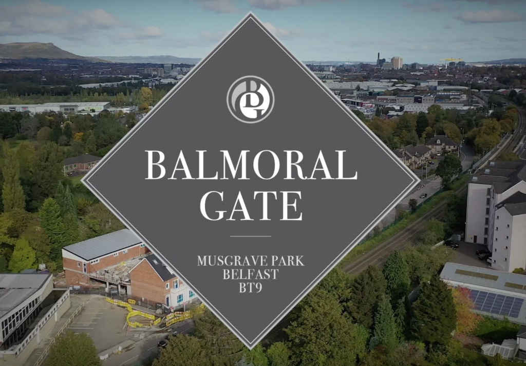 Balmoral Gate Coming Soon