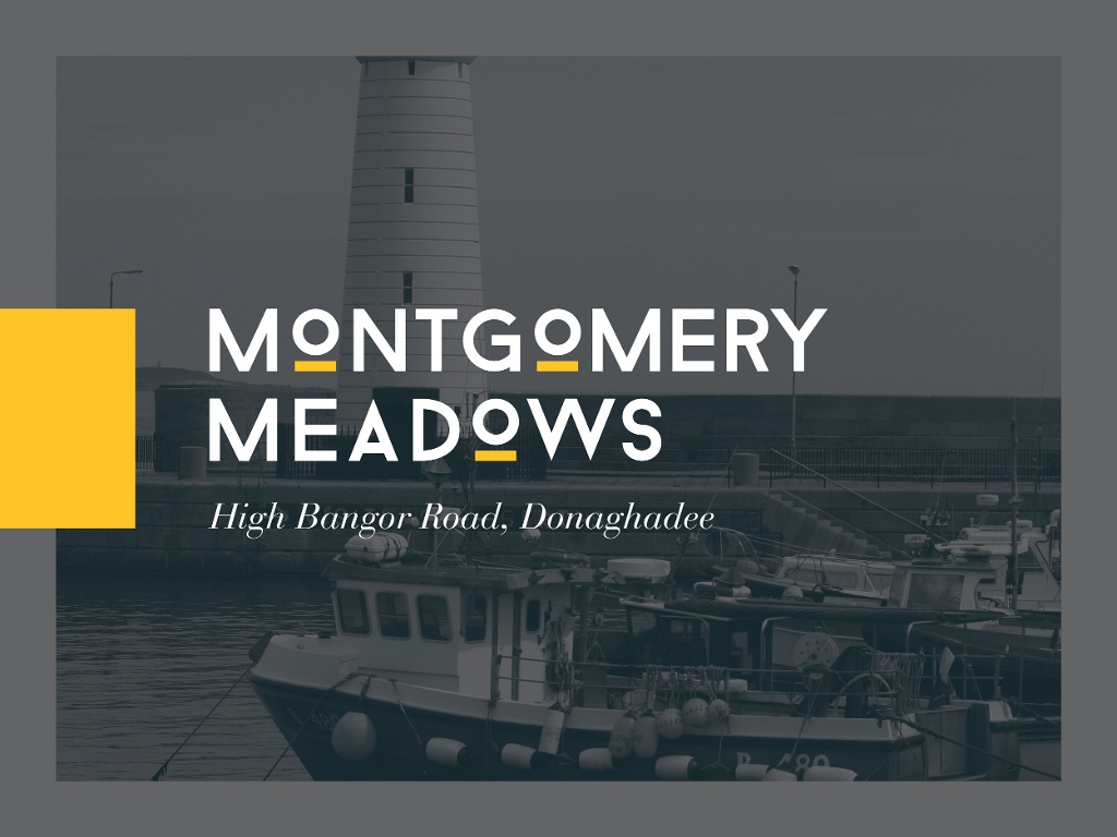 Christmas At Montgomery Meadows, Donaghadee