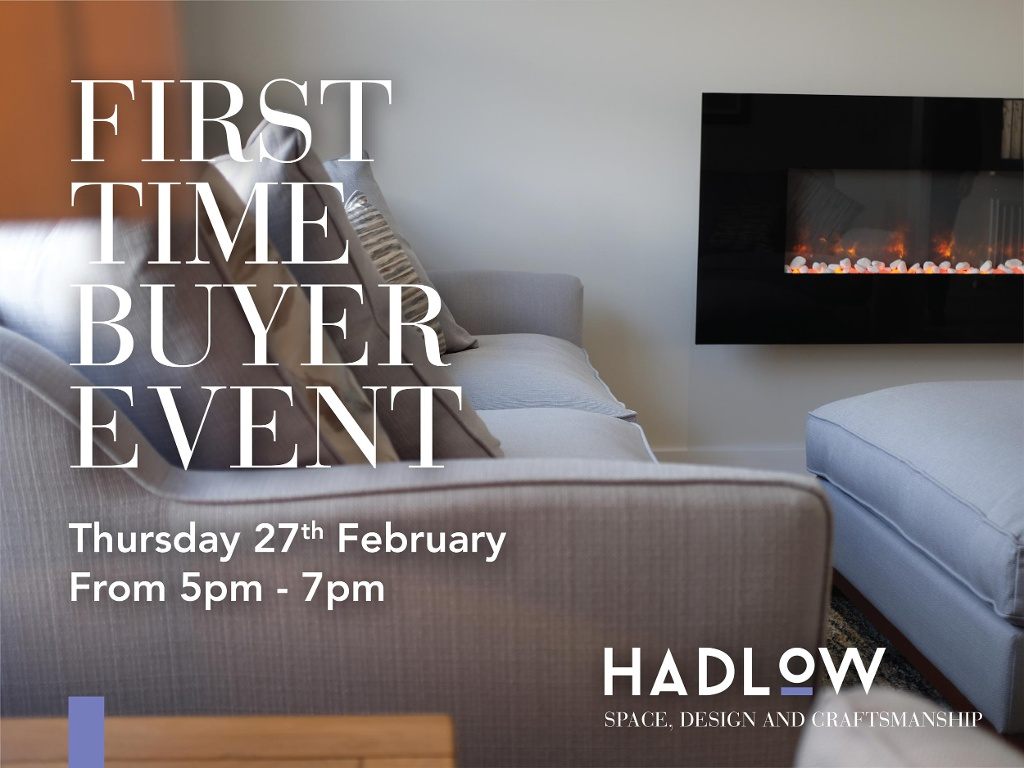 First Time Buyer Event at Hadlow Park