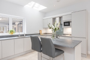 New Show Home At Balmoral Gate