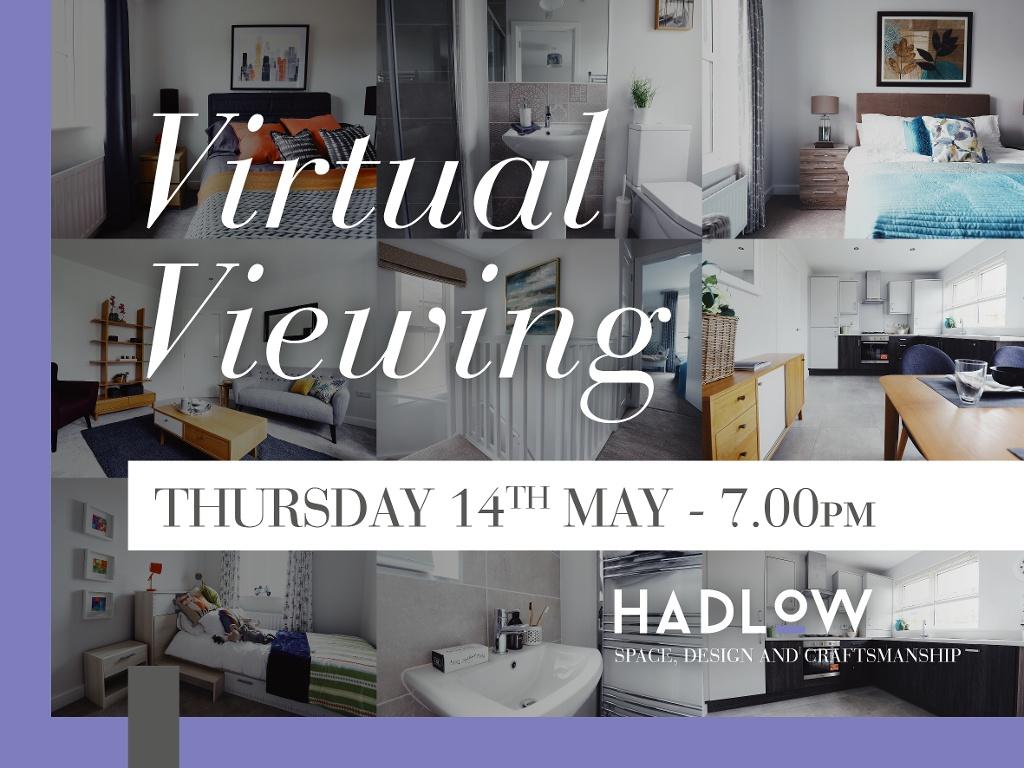 Virtual Viewing at Hadlow Park