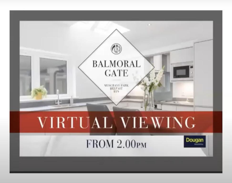Balmoral Gate Virtual Webinar