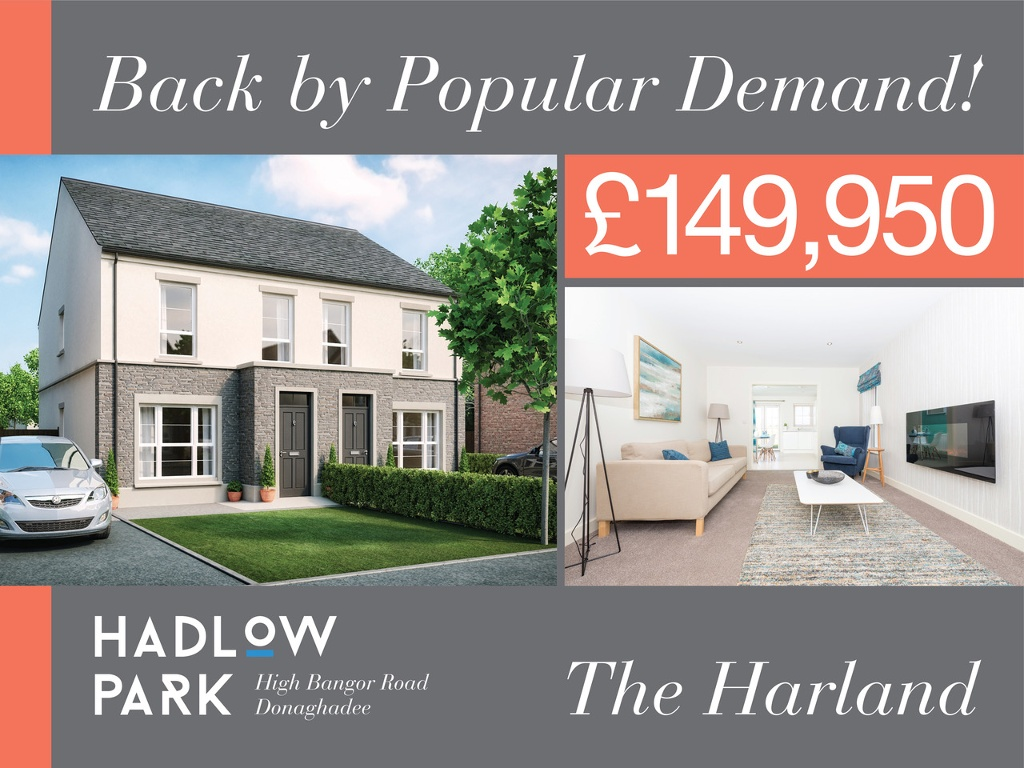 The Harland Back By Popular Demand