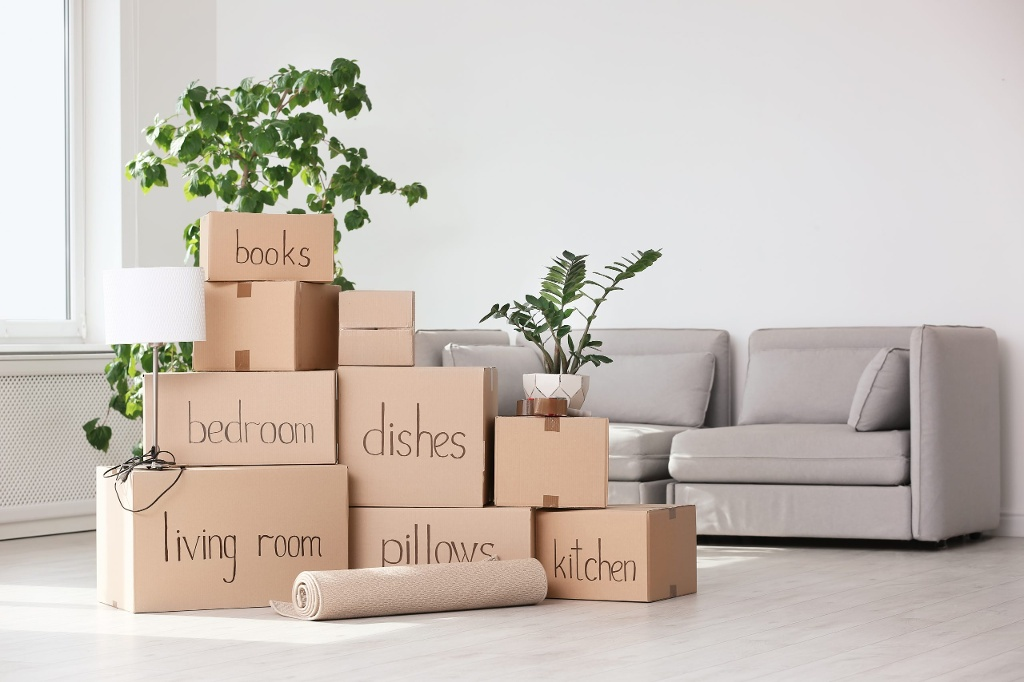 7 Essential Packing Tips for Your House Move in Antrim