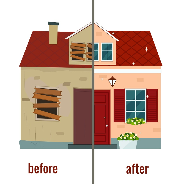 How to Sell a Home in Need of Repair