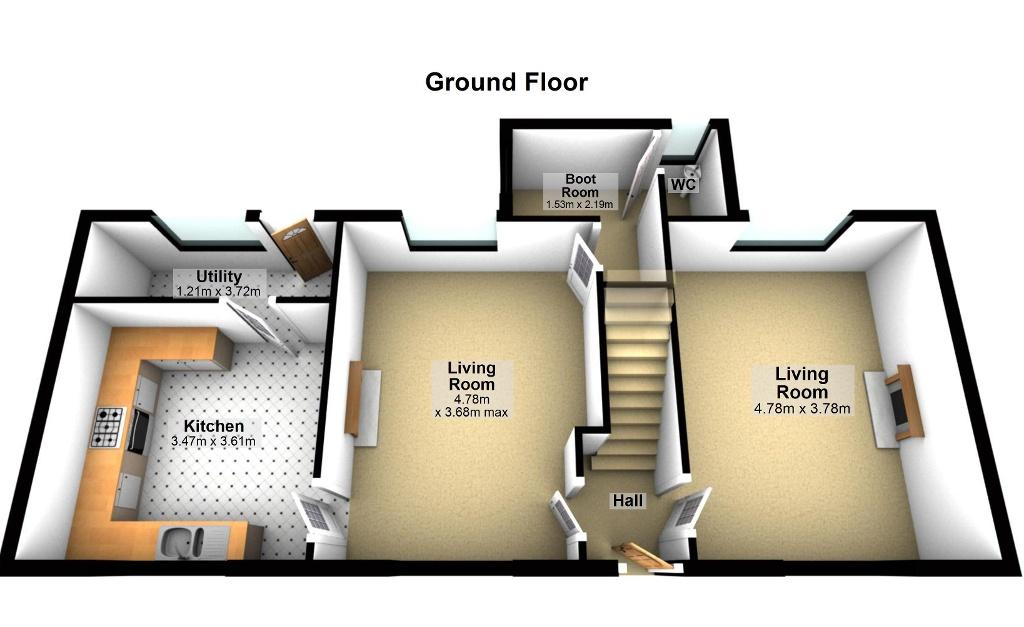 Floorplans - are they needed?