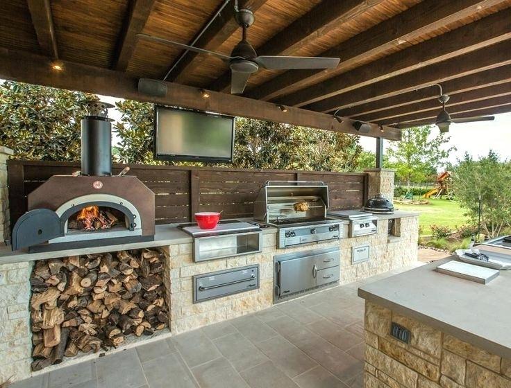 Kitchen in the Garden?