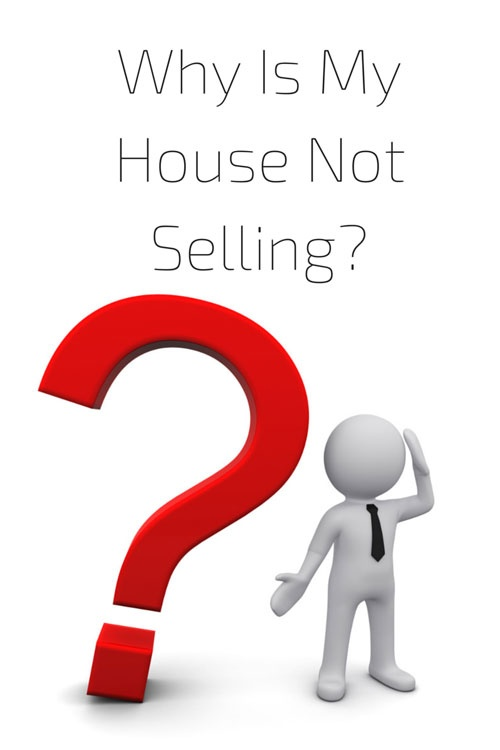 Are You Hindering Your Own House Sale?