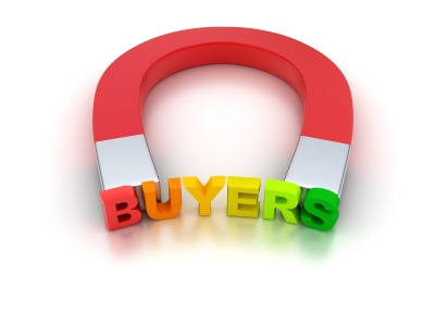 How to attract potential buyers
