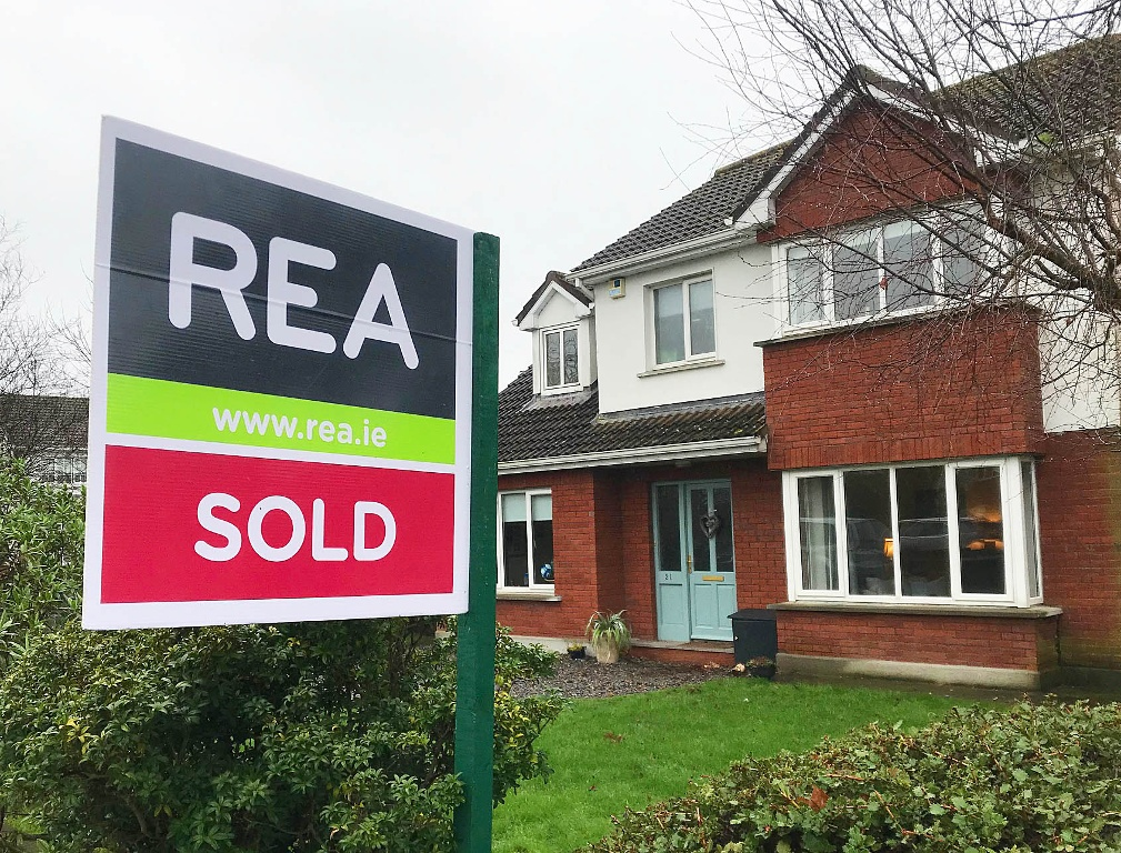 Carlow House Price Survey Jan 2021