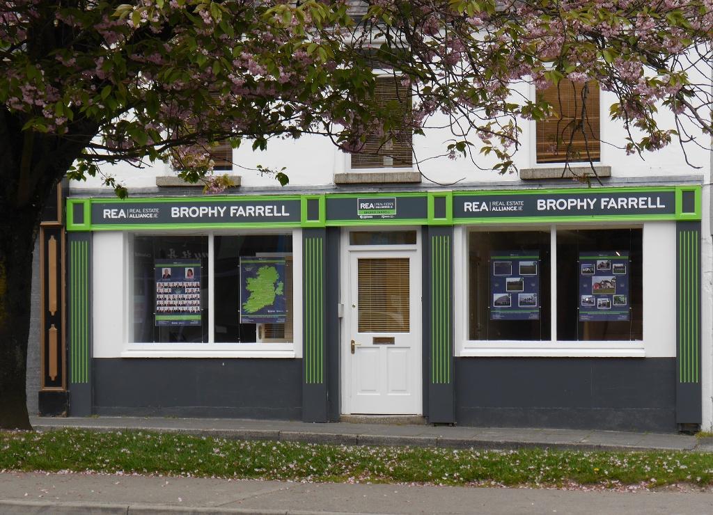 REA BROPHY FARRELL OPEN NEW OFFICE