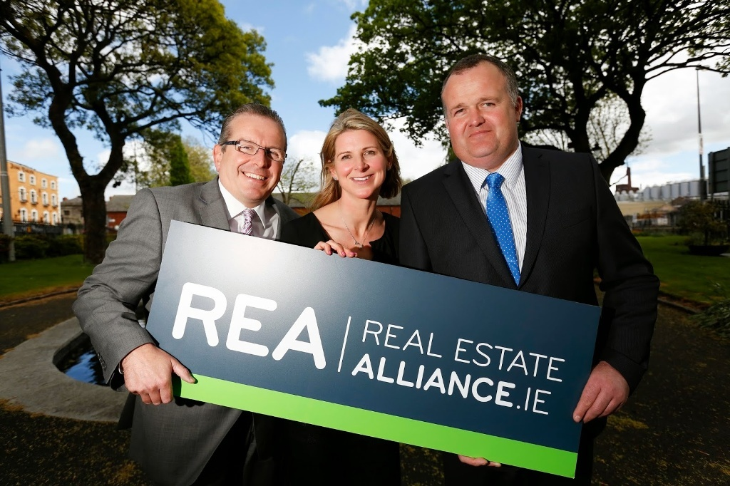 REA has announced the addition of four new offices to its national roster