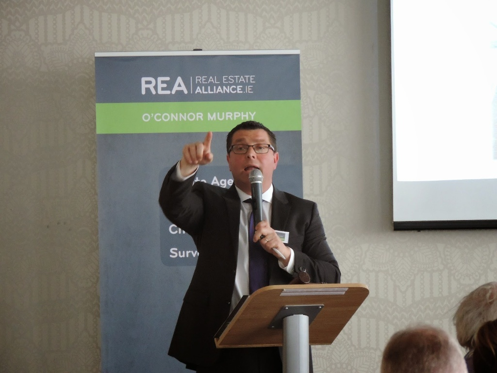 €746,000 worth of property sold today at REA Limerick Auction
