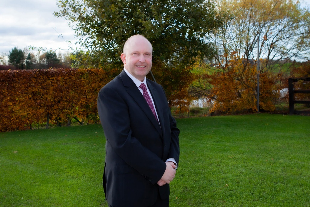 Anthony McGee appointed Chairman of REA