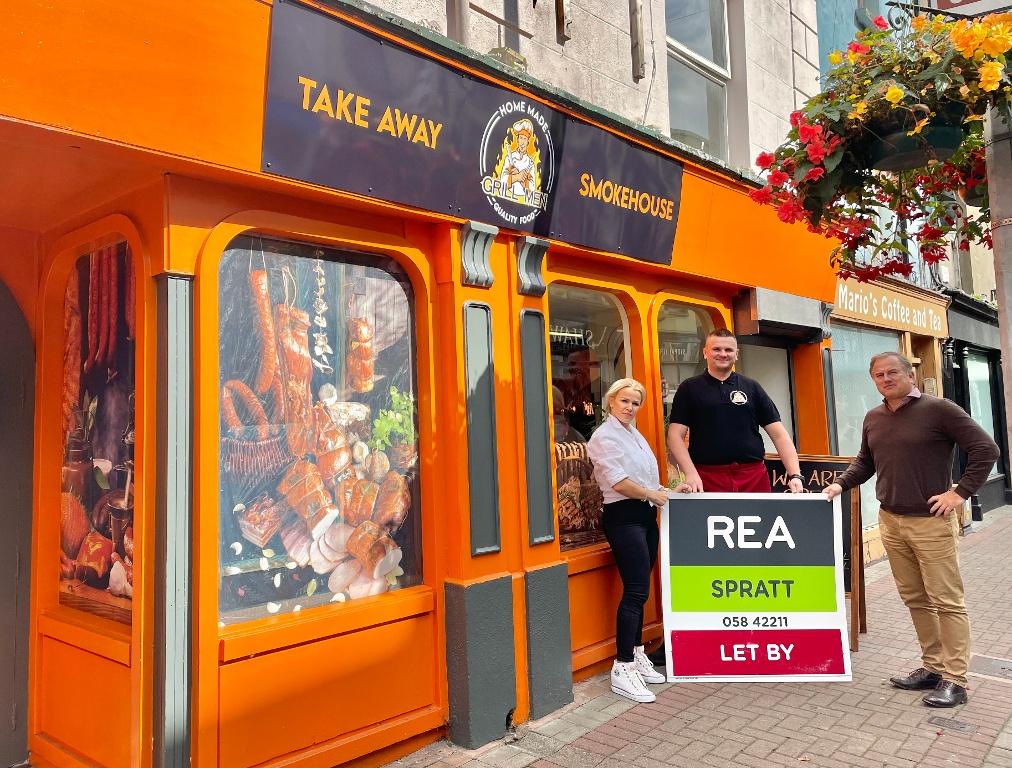 Dungarvan Family open second business!