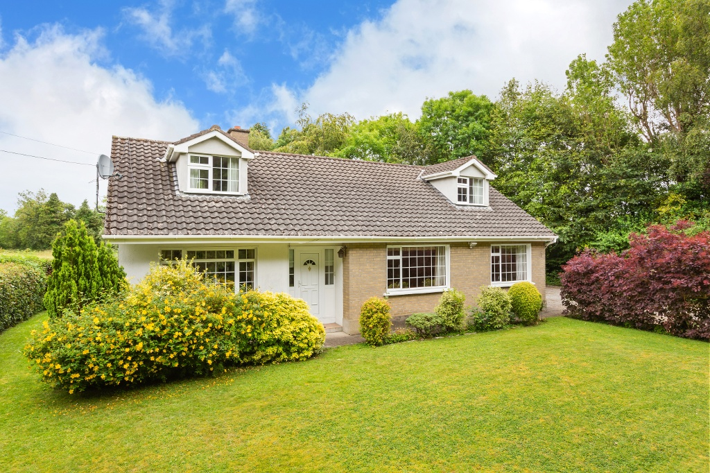 Recently Sold Property in Confey, Leixlip.