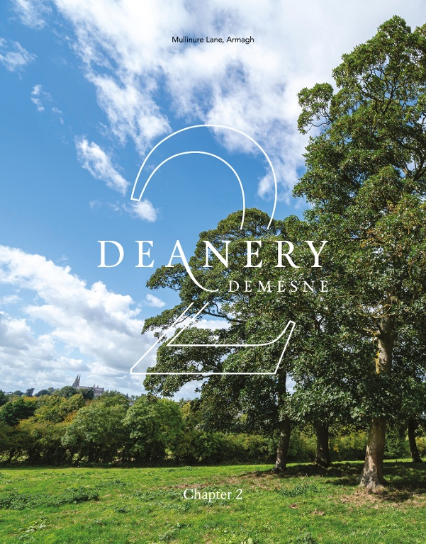 Deanery Demesne Chapter 2