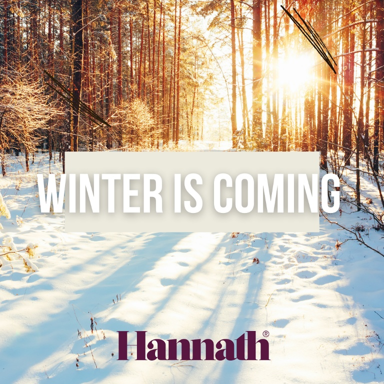 Winter Is Coming: Are you prepared?