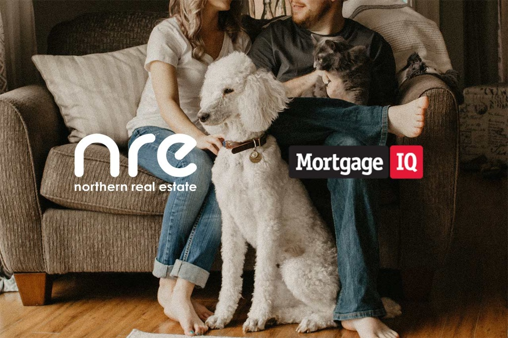 mortgages coleraine by nre properties and mortgage iq
